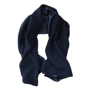 Satin Lined Winter Scarf